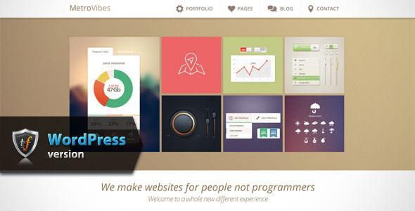 Temas Wordpress Grátis Em Portugues   #1 em temas WP Premium em ...